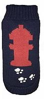 Fire Hydrant Sweater