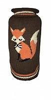 Foxy Fox Sweater