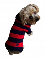 Rugby Paw Sweater